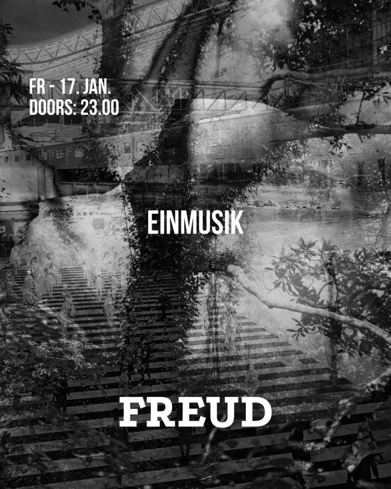 FREUD w// Einmusik