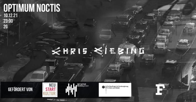 Chris Liebing @ FREUD Club