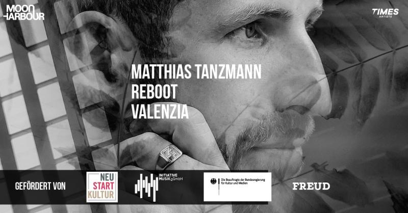 Matthias Tanzmann @ FREUD Club