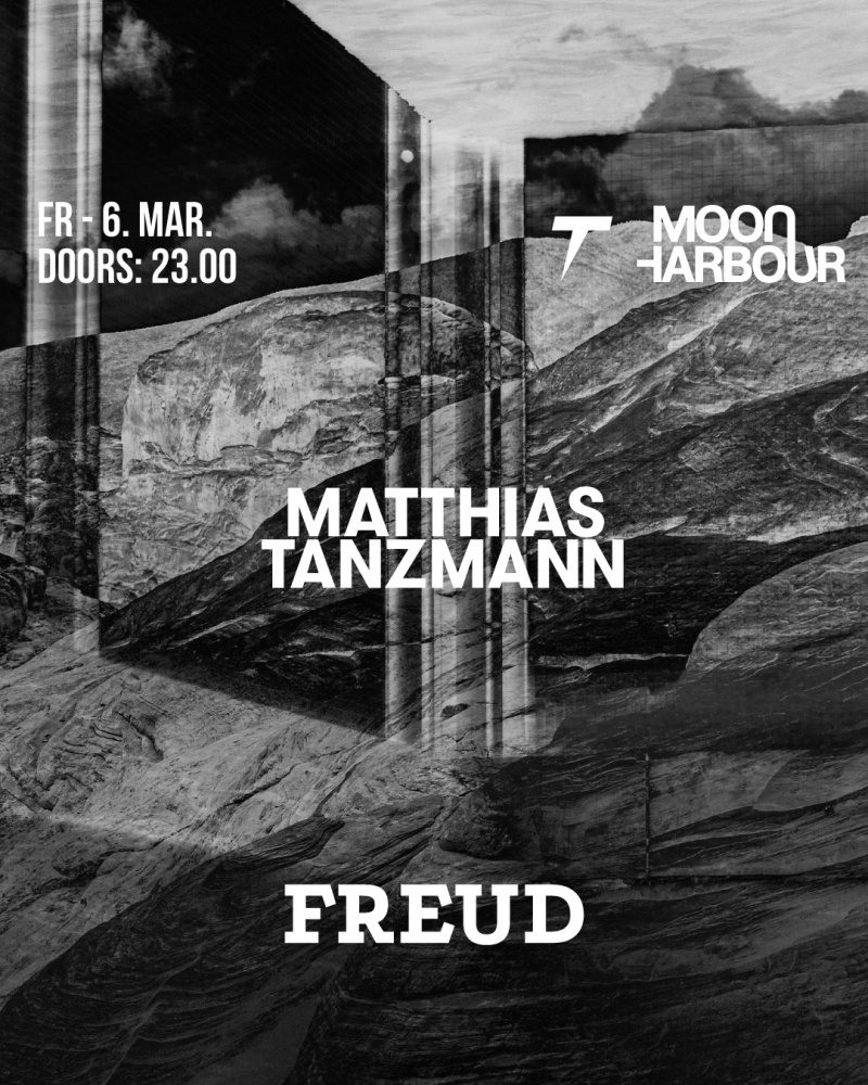Matthias Tanzmann:// at FREUD